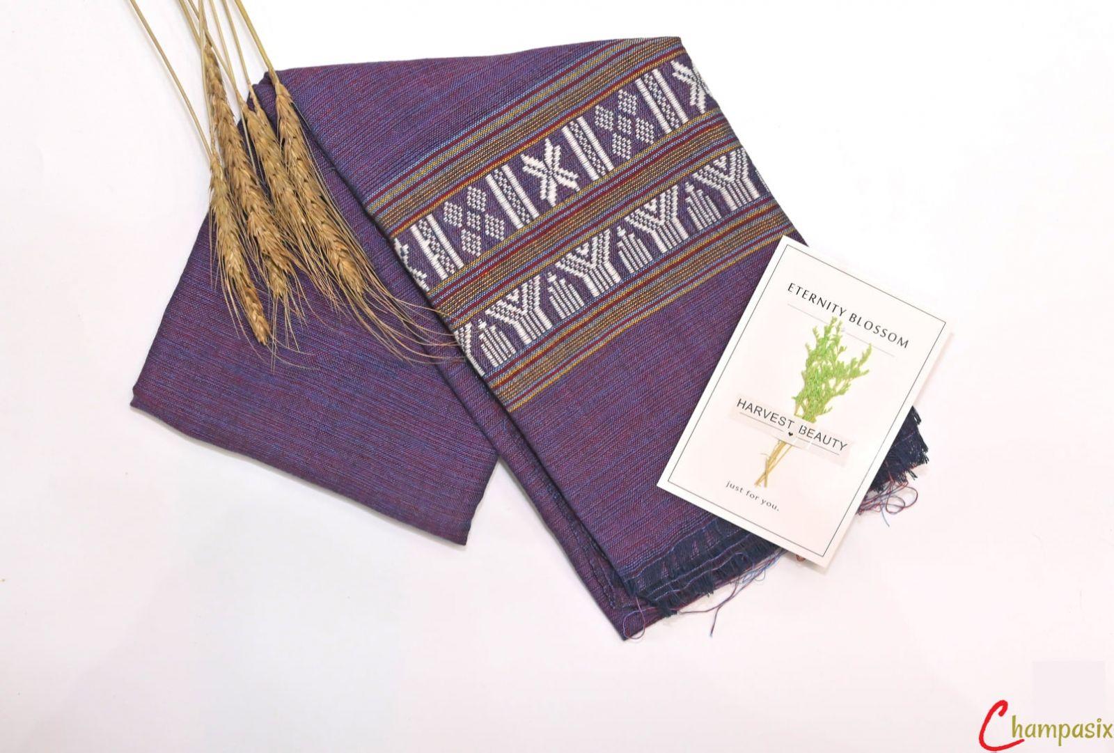 Đường nét trên sản phẩm tinh tế, hoa văn mang đậm tính văn hoá truyền thống  JAYA