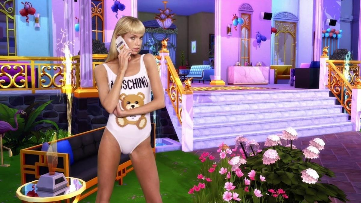 Thời trang xa xỉ và cuộc đua tiếp cận Gen Z thông qua trò chơi điện tử