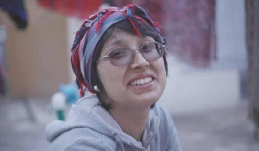 Nữ đạo diễn Afghanistan từng giành giải Cannes kể về cuộc đào thoát kinh hoàng khỏi Kabul