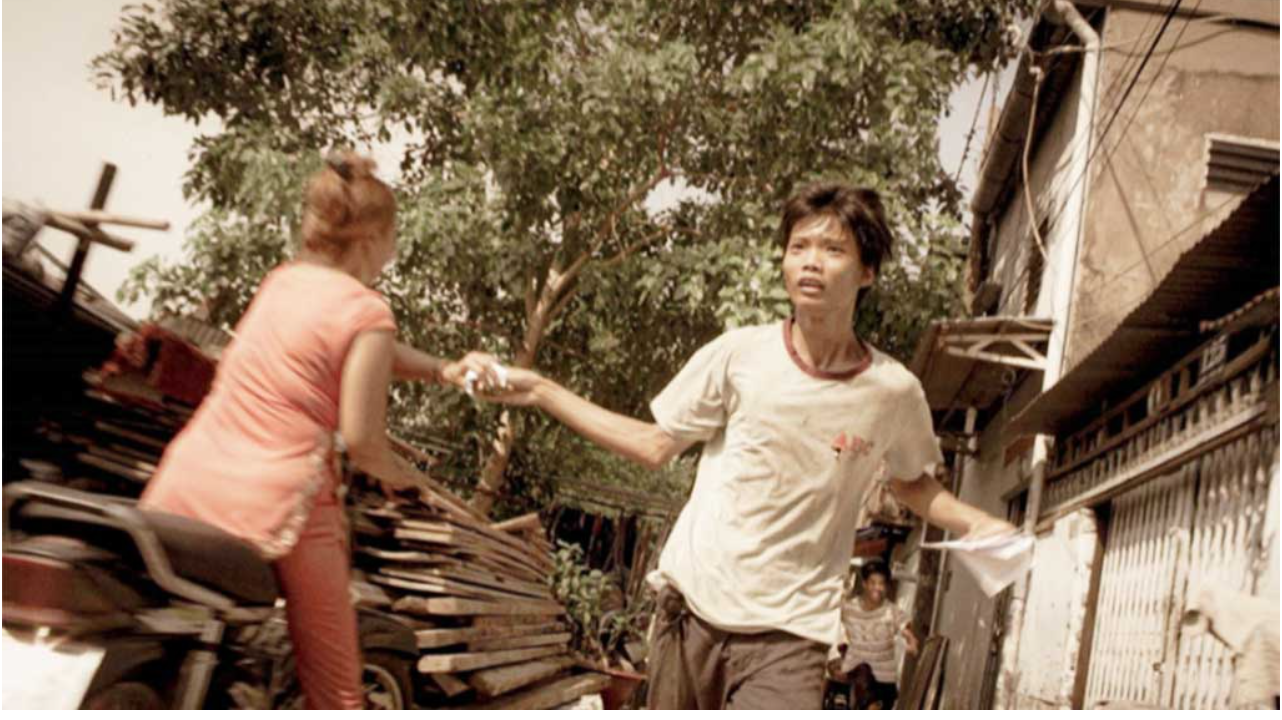 Phát triển Liên hoan phim Việt Nam thành một Cannes mới?