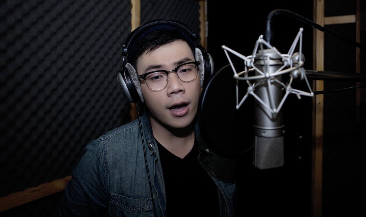 'Chạm - Sing & Share': Hát để lan tỏa yêu thương