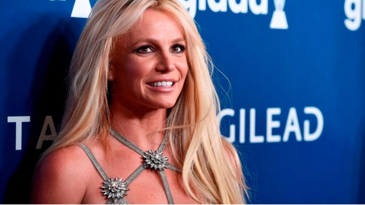 Britney Spears bị nhân viên tố bạo hành trong xảy ra tranh cãi - Ảnh: Internet