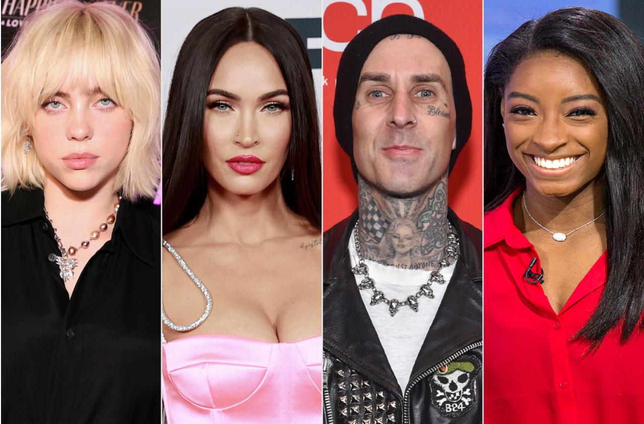 Billie Eilish, Justin Bieber và nhiều nghệ sĩ khác tham gia Lễ trao giải MTV VMAs 2021