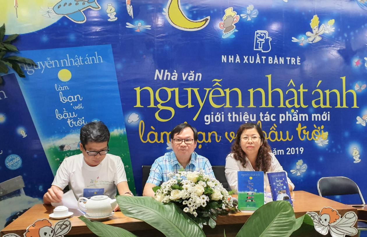 'Tôi là Bêtô' của Nguyễn Nhật Ánh bắt nhịp cầu văn chương đến Hàn Quốc