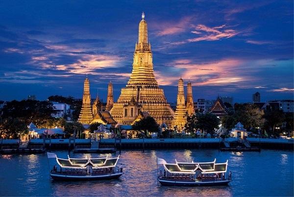 Bangkok dự định mở cửa với du khách đã tiêm vaccine Covid-19 vào tháng tới