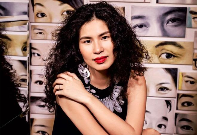 Hành trình 10 năm phiêu lưu vào thế giới thời trang của NTK Thủy Nguyễn