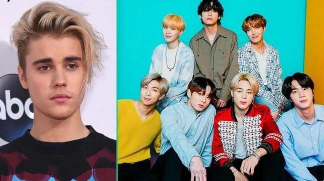 MTV VMAs 2021: Justin Bieber dẫn đầu đề cử, BTS được gọi tên với 5 hạng mục