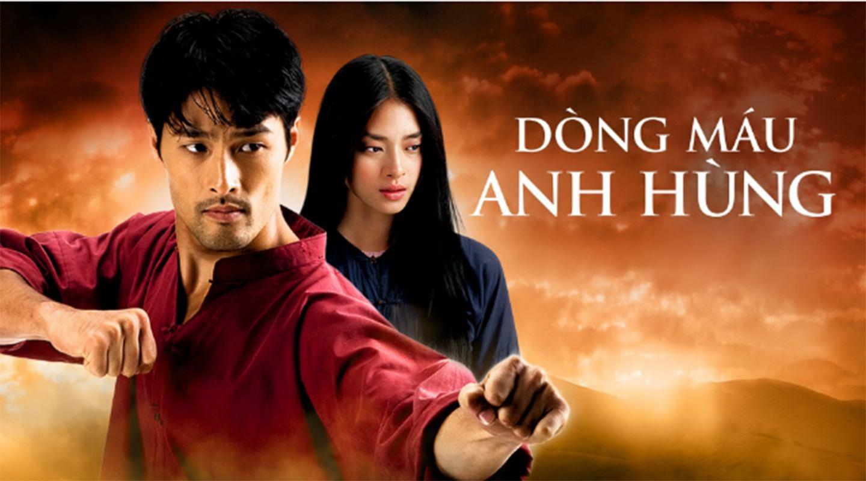 Dòng máu anh hùng là bộ phim mà nhà sản xuất Nguyễn Chánh Tín tự hào về chất lượng, nhưng nó mang lại cho ông vòng xoáy nợ nần khi bị chiếu lậu trên mạng  ẢNH TL