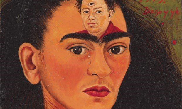 Dự kiến mức đấu giá cao kỷ lục tranh của 'thánh nữ hội họa' Frida KahloNgô Thanh Vân hạnh phúc bên tình trẻ