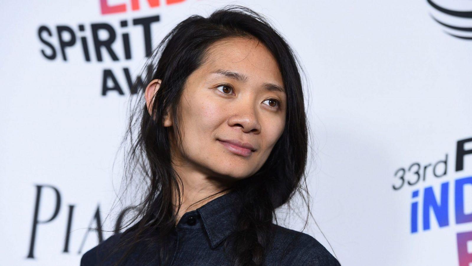 Chloé Zhao bị Trung Quốc quay lưng vì có phát ngôn đụng chạm đến đất nước  ẢNH: SHUTTERSTOCK