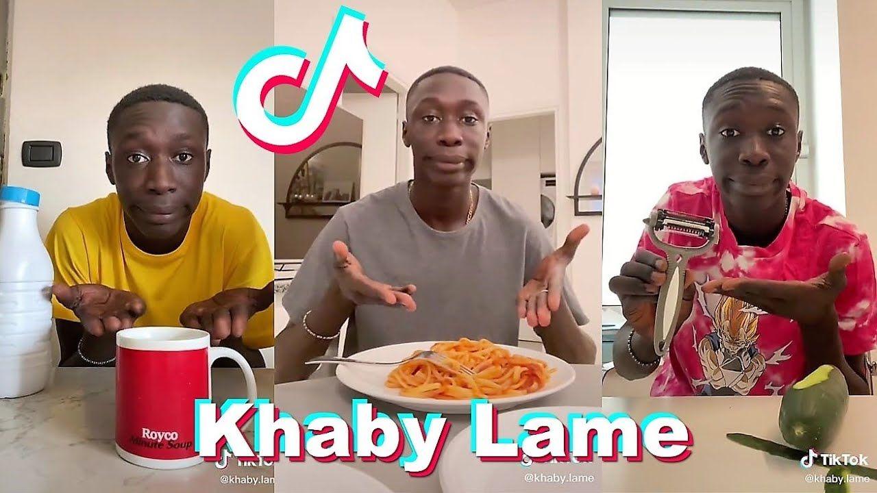 Khaby Lame - Anh công nhân thất nghiệp bỗng chốc trở thành ngôi sao mạng xã hội