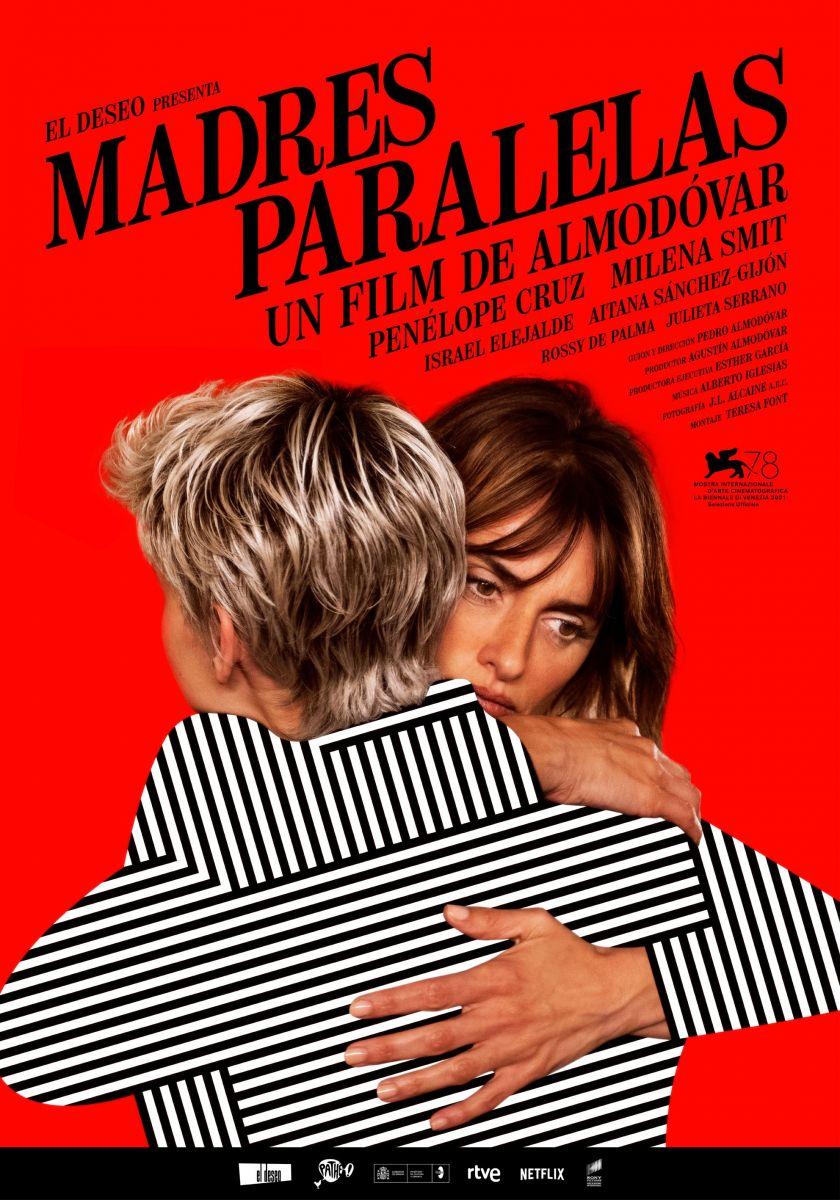 Nữ diễn viên Penélope Cruz tiếp tục xuất hiện trong phim Parallel Mothers  ẢNH: SONY