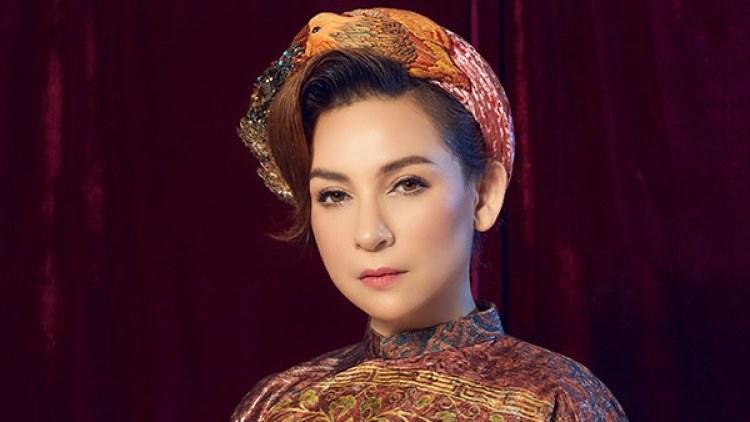 Gia đình nói gì về thông tin 'Việt Hương đang lo thủ tục đưa thi hài Phi Nhung về Mỹ'?