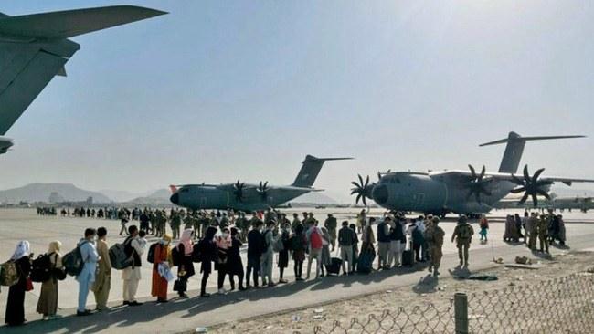 LHP Venice tổ chức Hội thảo về nhu cầu tình trạng tị nạn cho các nhà làm phim Afghanistan dưới sự cai trị của Taliban