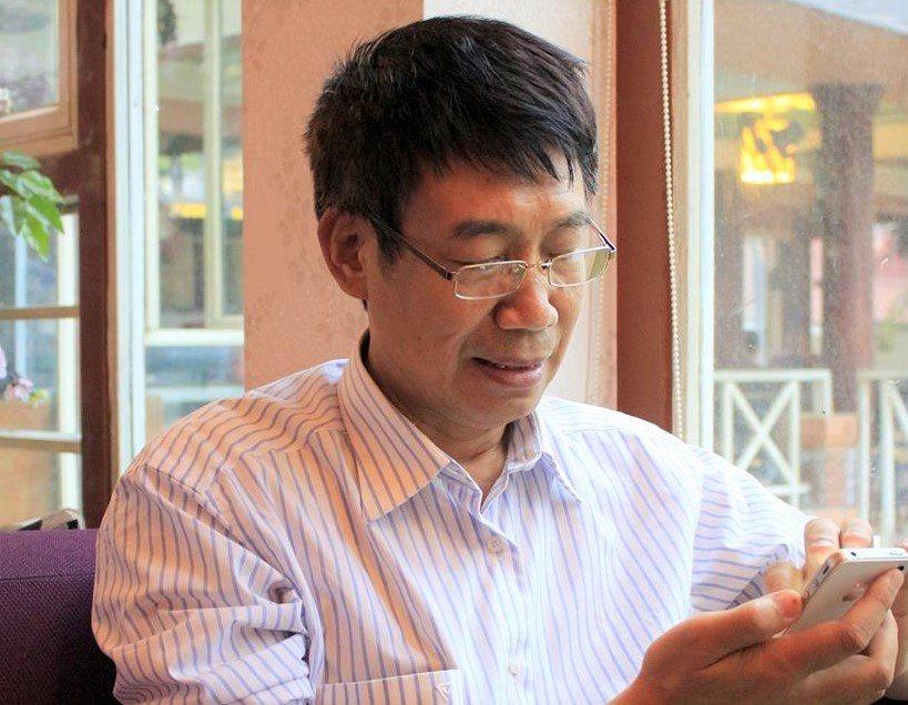 Nhà văn Sương Nguyệt Minh và những trang viết khốc liệt về đại dịch Covid-19