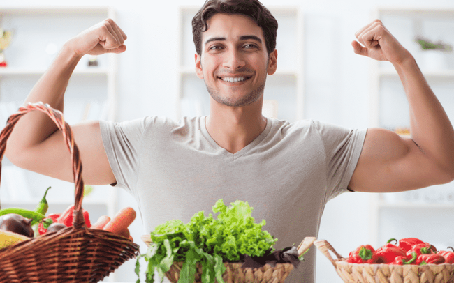 Nên ăn gì để giảm thiểu nguy cơ mắc COVID-19?