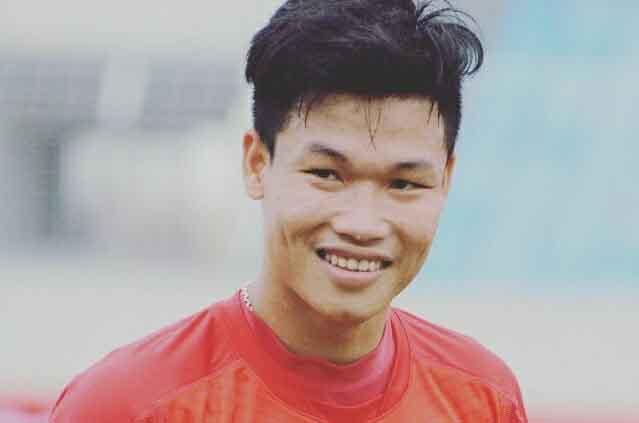 Cầu thủ Đông Triều và tấm huy chương vì nghĩa tình quê hương