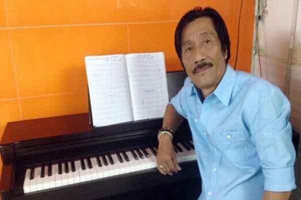 Ca sĩ Quang Vĩnh – người hát nhạc Pháp nổi tiếng ở Sài Gòn qua đời