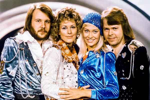 ABBA trở lại với 5 ca khúc mới sau gần 40 năm vắng bóng