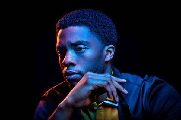 Sao Hollywood tưởng nhớ 'Báo đen' Chadwick Boseman: Anh ấy vẫn ở bên chúng ta