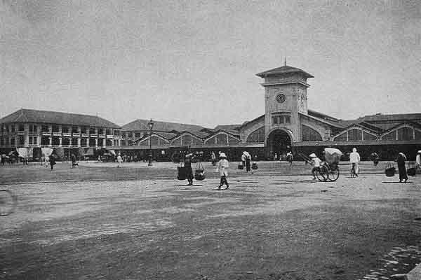 Sài Gòn cách đây 90 năm từng thực hiện 'mục tiêu kép' vượt qua đại khủng hoảng