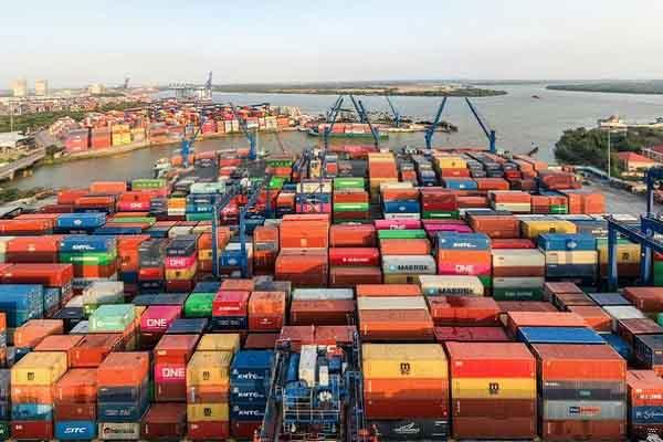 Bộ Công Thương kiến nghị Thủ tướng giải pháp 'cứu' cảng Cát Lái