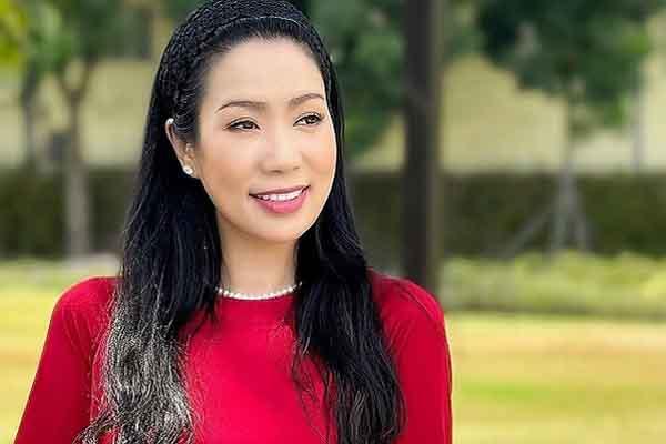 Trịnh Kim Chi 'không thể ngồi yên' vì nhiều đồng nghiệp đang kiệt quệ