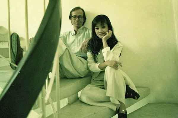 Hạnh ngộ âm nhạc: Trịnh Công Sơn - Hồng Nhung