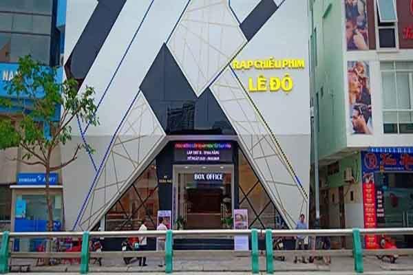 Đà Nẵng: Rạp chiếu quốc doanh 'lép vế' ngay trên sân nhà