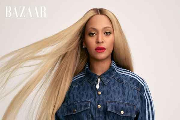 40 tuổi, Beyoncé vẫn quyến rũ và nóng bỏng