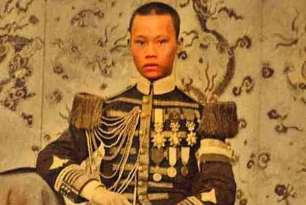 Sự thật về thanh bảo kiếm 'Vương quyền Thành Thái' (triều Nguyễn) bán đấu giá ở Mỹ