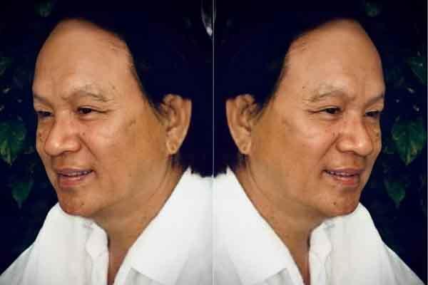 Cuộc trả lời phỏng vấn cuối cùng của nhà văn Trần Hữu Lục: 'Sông Hương là người tình...'