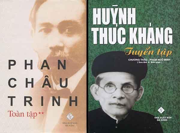 Văn chương miền Trung: Những viên ngọc quý