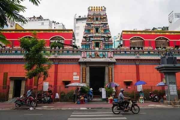 'Giải mã' văn hoá Ấn Độ tại Việt Nam