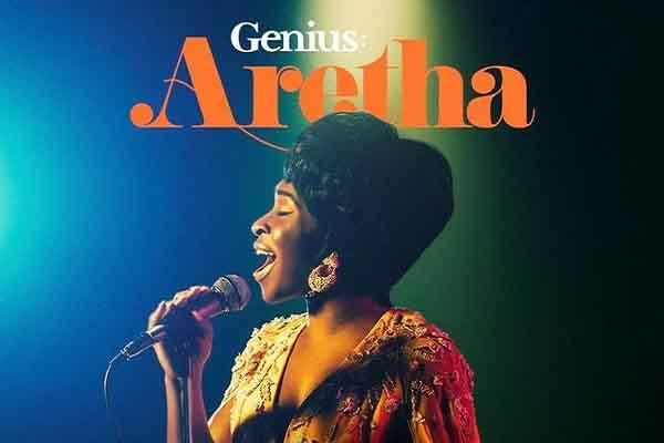 'Geniusa: Aretha': Tưởng nhớ một tài năng lớn