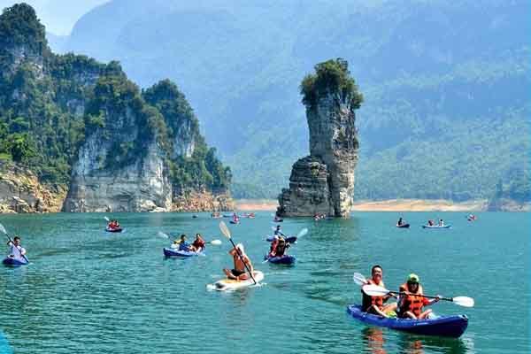 Tuyên Quang: Phát triển du lịch trở thành ngành kinh tế quan trọng