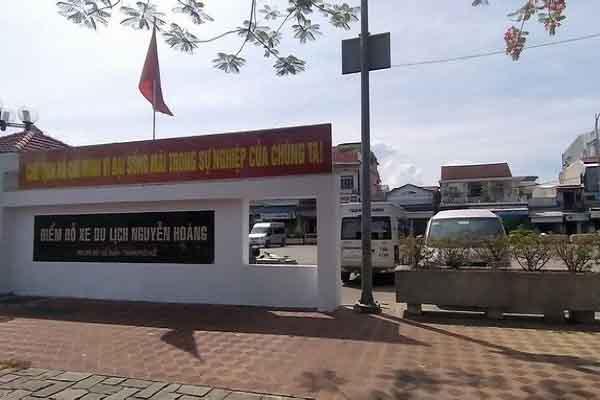 Du lịch Thừa Thiên - Huế đóng băng do đại dịch