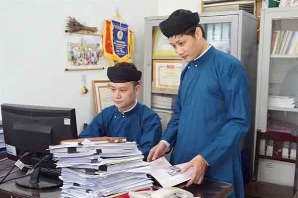 Đẩy mạnh xây dựng thương hiệu 'Huế- Kinh đô Áo dài Việt Nam'