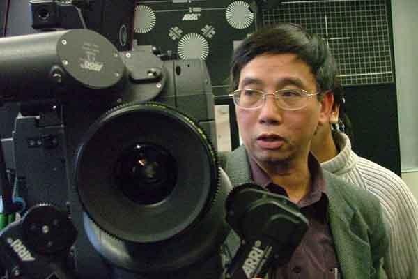 Một người Việt từng đoạt giải Oscar Điện ảnh về kỹ thuật vừa ra đi vì Covid-19