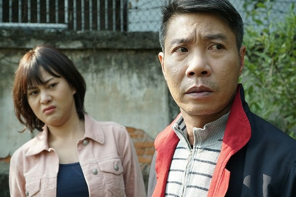 Phim truyền hình Việt: Món ngon mùa dịch