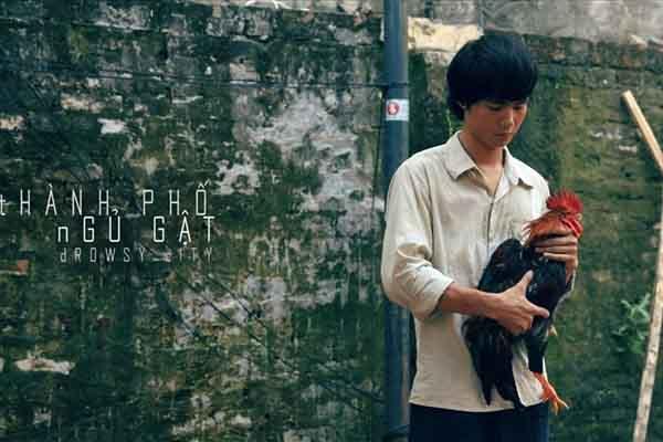 Giải thưởng quốc tế với phim Việt: Khát vọng và bản lĩnh