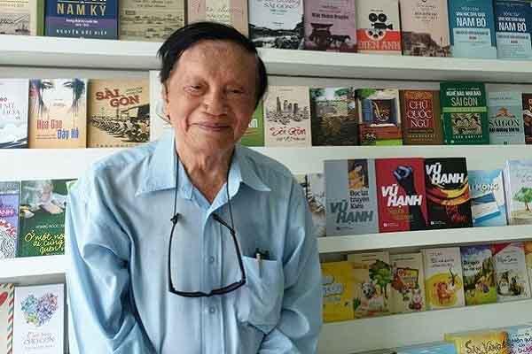 Nhà văn cha đẻ tác phẩm 'Bút máu' qua đời
