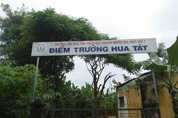 Nhà văn Nguyễn Huy Thiệp và những ngọn gió Hua Táp