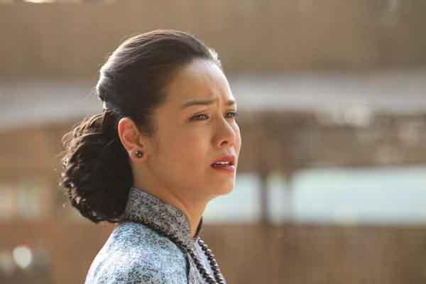 Nhật Kim Anh tiết lộ 'thân phận mới' trên màn ảnh nhỏ