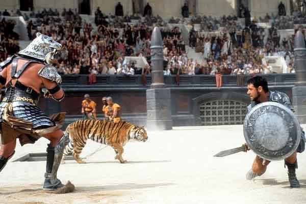 Đạo diễn Ridley Scott xác nhận thực hiện 'Võ sĩ giác đấu' phần tiếp theo