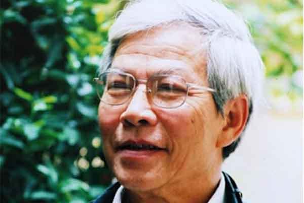NSND Ngô Mạnh Lân - người vẽ truyện tranh, làm phim Dế mèn phiêu lưu ký qua đời