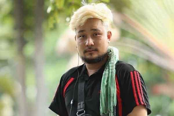 Diễn viên Hứa Kiệt Luân qua đời ở tuổi 31