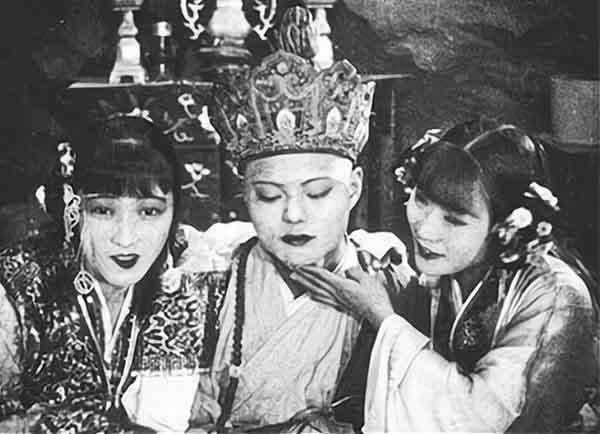 Vì sao phim điện ảnh 'Tây du ký' đầu tiên biến mất hơn 90 năm?
