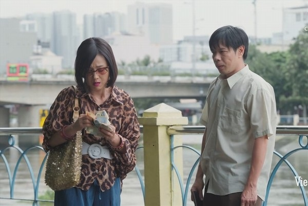 Khát phim tâm lý, chữa lành thế giới nội tâm