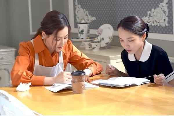 Nữ diễn viên người Việt kể quá trình đóng phim với Hoa hậu Honey Lee
